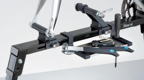 Ремонтная стойка Tacx CYCLE MOTION STAND
