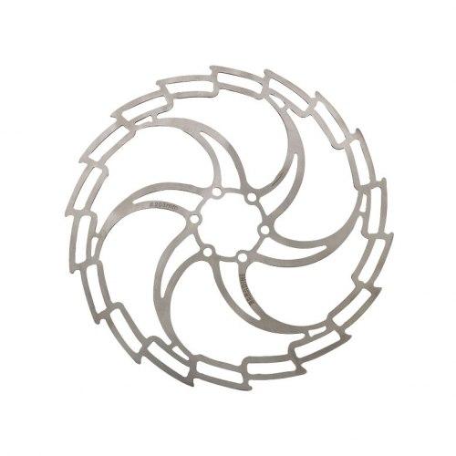 Тормозной диск Baradine DB-05D-160