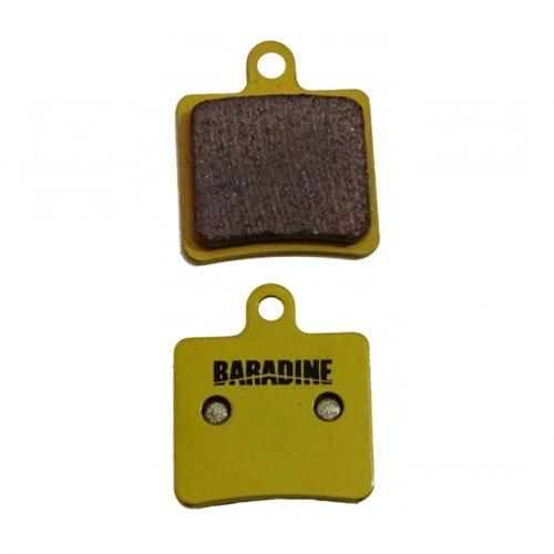 Колодки тормозные Baradine DS-20 S (Hope)