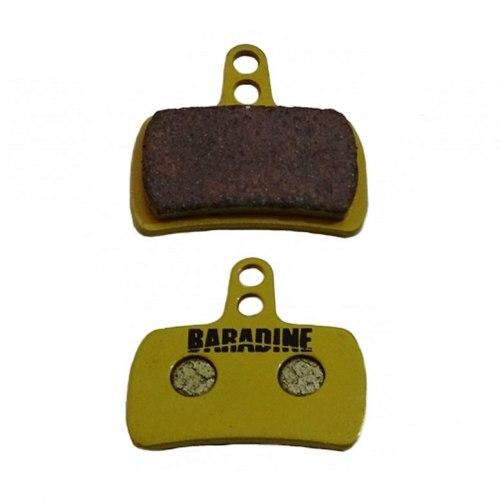 Колодки тормозные Baradine DS-29 S (Hope)