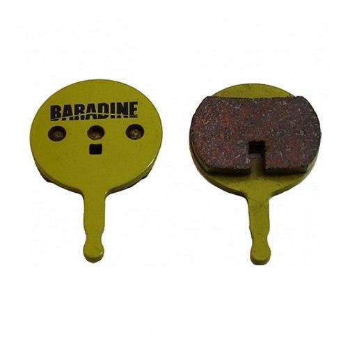 Колодки тормозные Baradine DS-38 S (Avid, Sram)