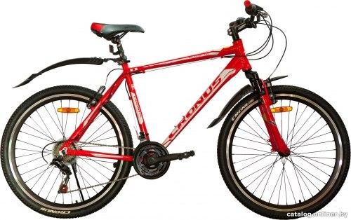 Велосипед Cronus Elite 1.0