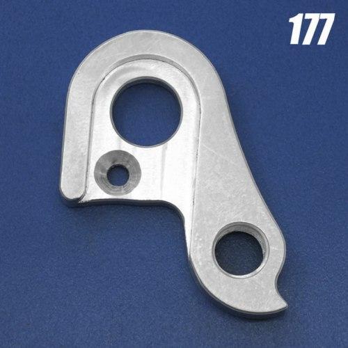 Держатель заднего переключателя №177 CNC Сервис
