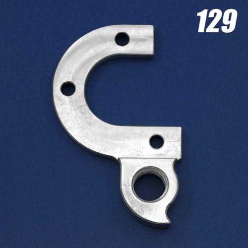 Держатель заднего переключателя №129 CNC Сервис
