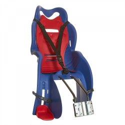 Кресло велосипедное детское HTP SANBAS T (синий)
