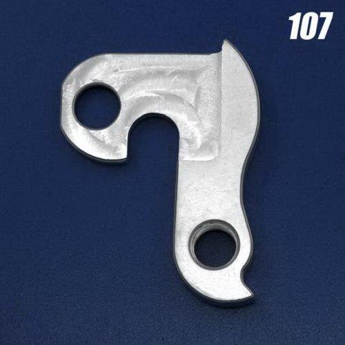 Держатель заднего переключателя №107 CNC Сервис