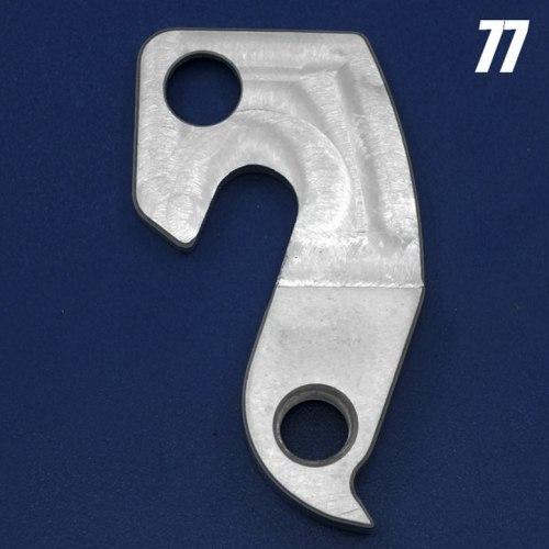 Держатель заднего переключателя №77 CNC Сервис