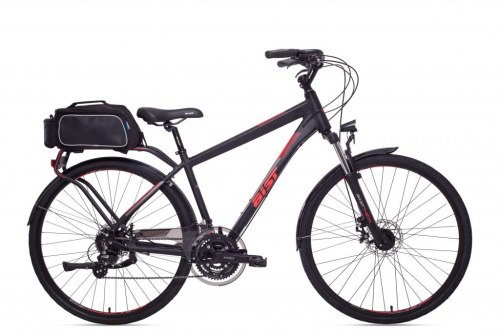 Велосипед Aist Sputnik