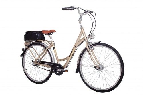 Велосипед Aist Swing