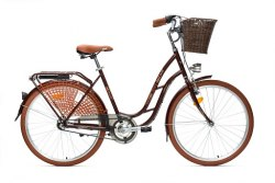 Велосипед Aist Tango 28 2.0 (Коричневый)