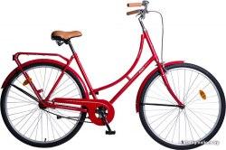 Велосипед Aist Amsterdam 2.0 (Красный)