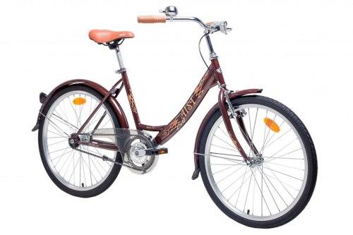 Велосипед Aist Jazz 24