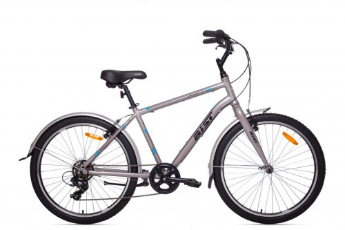 Велосипед Aist Cruiser 1.0