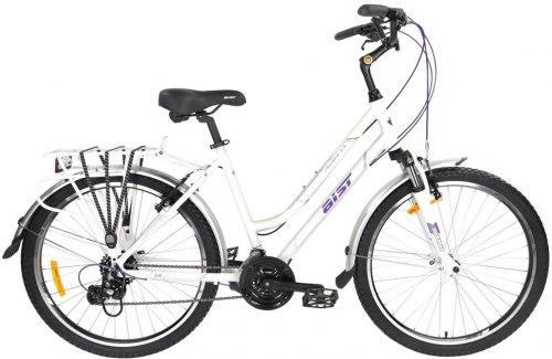 Велосипед Aist Cruiser 2.0 W