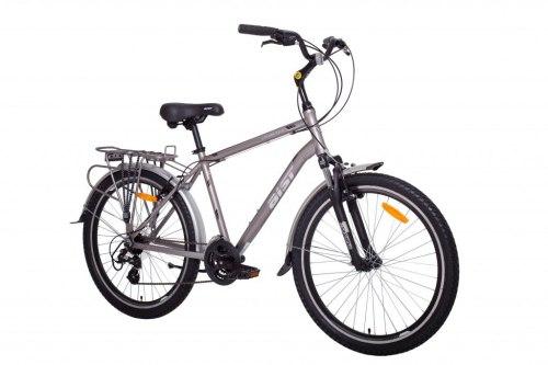 Велосипед Aist Cruiser 2.0