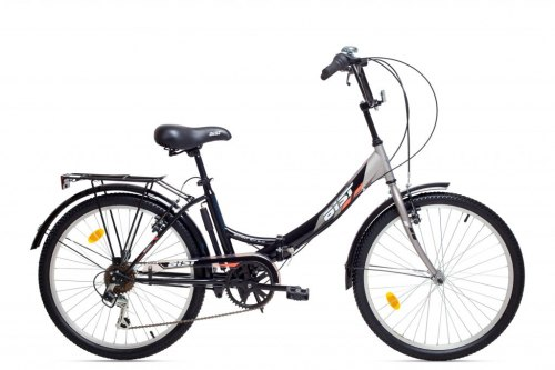 Велосипед Aist Smart 24 2.0