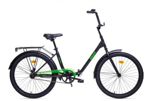 Велосипед Aist Smart 24 1.1