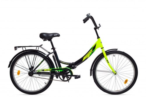 Велосипед Aist Smart 24 1.0