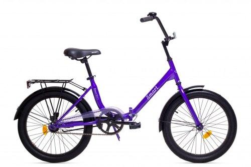 Велосипед Aist Smart 20 1.1