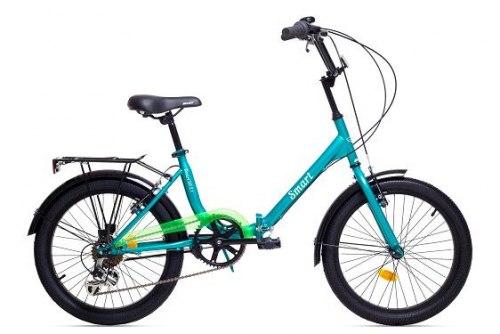 Велосипед Aist Smart 20 2.1