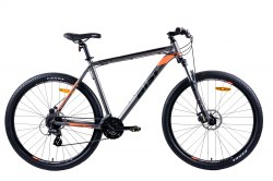 Велосипед Aist Slide 1.0 29
