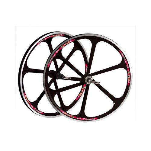 Комплект колёс Teny Rim TAFD/DISK-6000