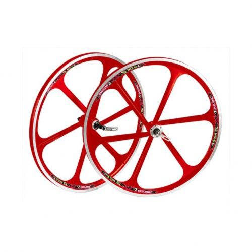 Комплект колёс Teny Rim TAFD/THREAD DISK-6000