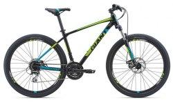 Велосипед Giant ATX 1 Black