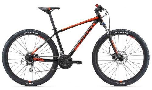 Велосипед Giant Talon 3 29er