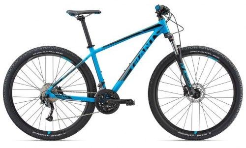 Велосипед Giant Talon 3 29ER GE (Blue)