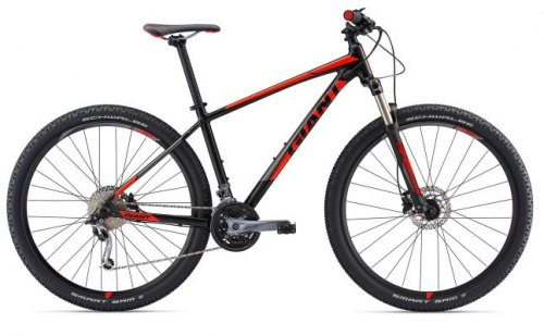 Велосипед Giant Talon 2 29ER GE