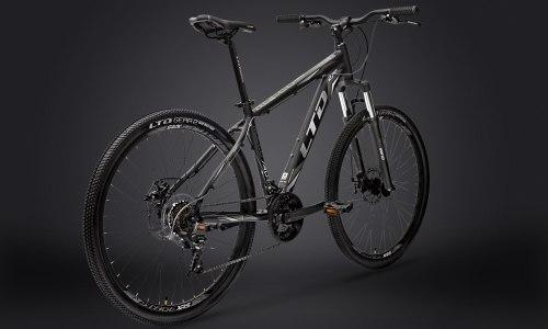 "Велосипед LTD Rocco 740 27,5"" (2018)"