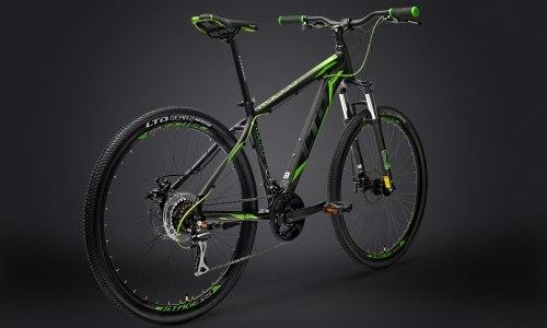 "Велосипед LTD Rocco 750 27,5"" (2018)"