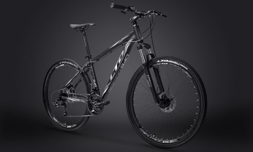 "Велосипед LTD Rocco 940 29"" (2018)"