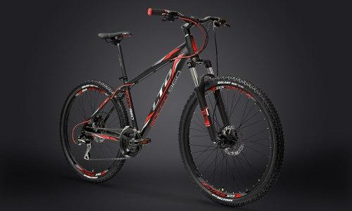 "Велосипед LTD Rocco 960 29"" (2018)"