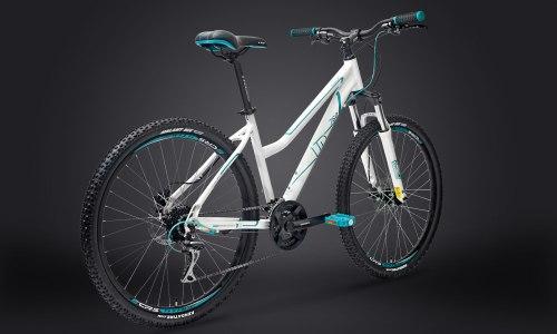 Велосипед LTD Stella 760 (2018)