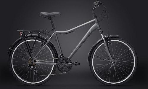 Велосипед LTD Cruiser 640 (2018)