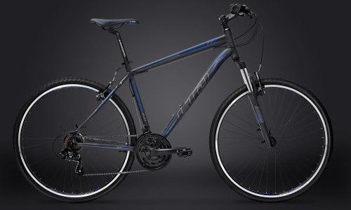 Велосипед LTD Crossfire 840 (2018)