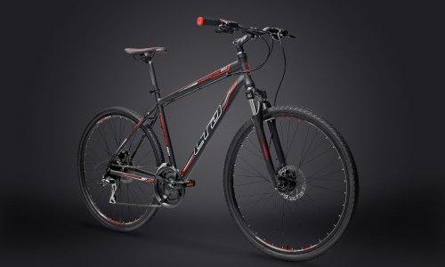 Велосипед LTD Crossfire 860 (2018)
