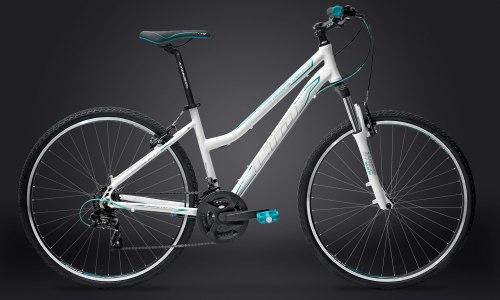 Велосипед LTD Crossfire 840 Lady (2018)