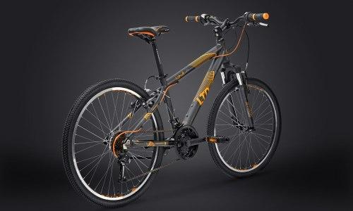 Велосипед LTD Bandit 24 (2018)