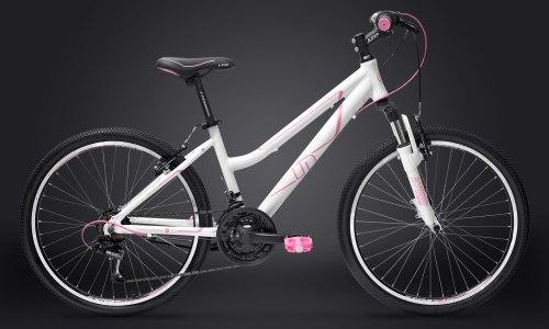 Велосипед LTD Princess 24 (2018)
