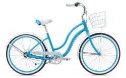 Велосипед Liv Simple Three W (2018)