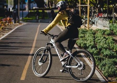 """Велосипед Liv Tempt 2 27,5"""" (2018)"""