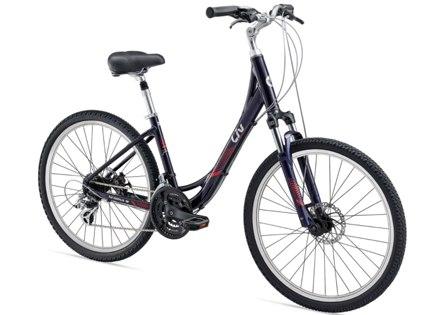 Велосипед Liv Sedona DX W (2018)