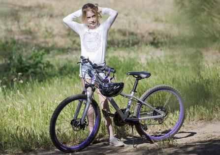 "Велосипед Liv Enchant 2 24"" (2018)"