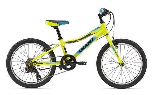 """Велосипед Giant XTC Jr Lite 20"""" (2018)"""