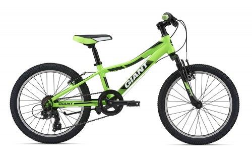 """Велосипед Giant XTC Jr 20"""" (2018)"""