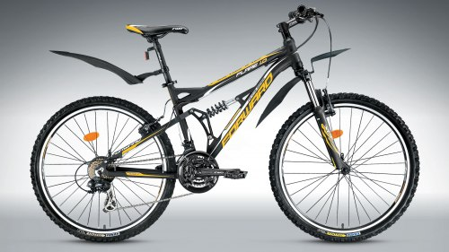 Велосипед Forward Flare 1.0 (2015)