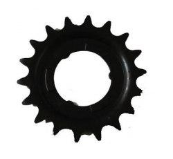 Звезда задняя Shimano 20Т(2.3мм), черная
